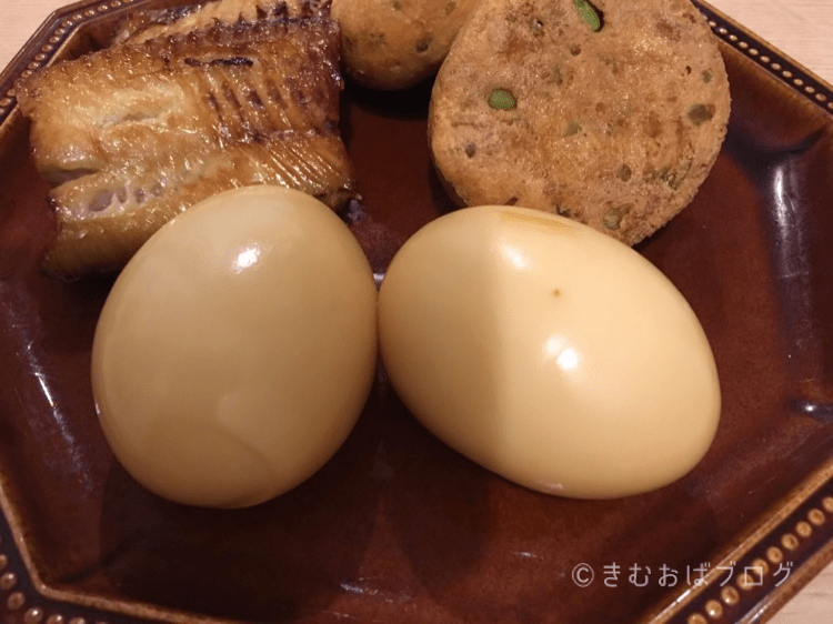 鍋 卵 圧力 ゆで