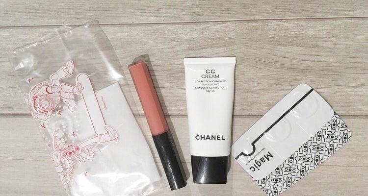 ミニマリスト主婦の旅行時・キャンプ時に持っていく化粧品一覧