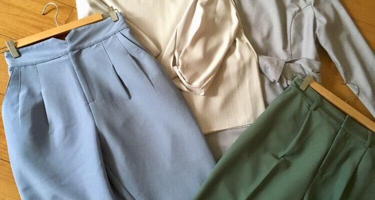 40代女性には自分で借りる服が選べるレンタル「エディストクローゼット」がおすすめ!仕事にも婚活にも最適
