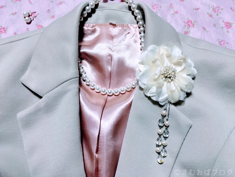 入園式・入学式のママの洋服選び